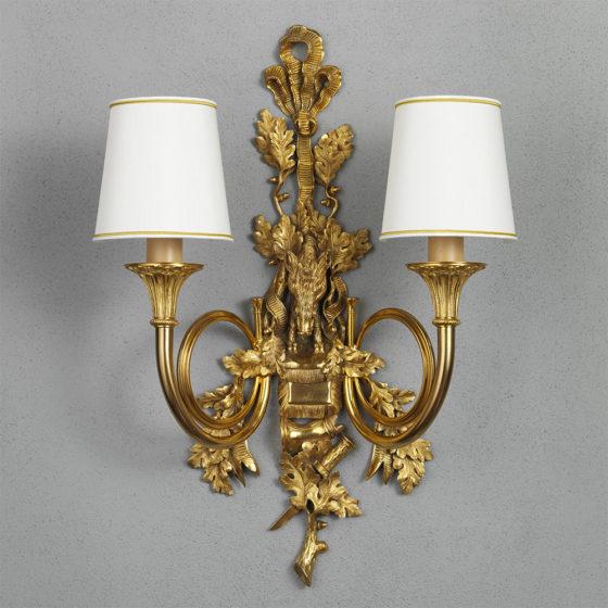 Appliques in stile classico Firenze